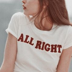 All Right & Some Right