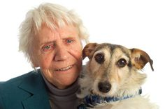 Seniors and pets - Pet Problems Solved