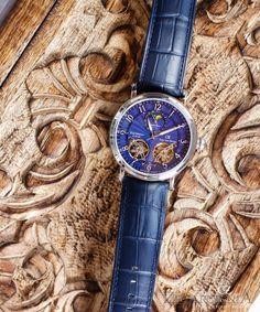Carl von Zeyten CVZ0054RBL - zegarek Murg Twin Balance Automatic • Zegarownia.pl Twins, Watches, Leather, Accessories, Wristwatches, Clock, Twin, Gemini, Ornament