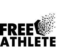 Free Athlete Birds Logo https://www.facebook.com/freeleticstshirts #clapclap #noexcuses #freeletics #freeathlete #athlete #words4goodlife #goodlife #motivation #logo #design #love #crossfit #herz #liebe #athlet #workout #heart #fitness #beautiful #fashion #amazing #style #cool #look #nice #new #good #life #sport