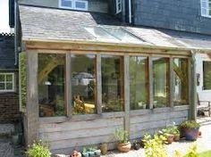 Image result for timber framed conservatory