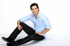 Henry Cavill : toutes les photos pour Entertainment Weekly