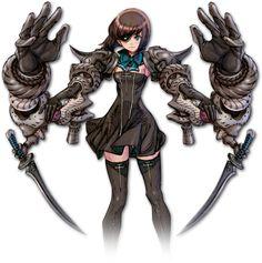 カウンター・アマゾン -テラバトル攻略まとめWiki【TERRA BATTLE】 - Gamerch