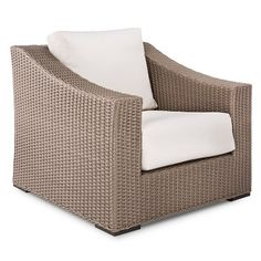 Premium Edgewood Wicker Patio Club Chair - Smith &Hawken® Target  $400 sale, $499.99 regular Dimensions: 36.000 D x 38.500 W x 31.000 H Seat Dimensions: 18.000 H x 24.000 W x 28.000 D Weight: 36.100