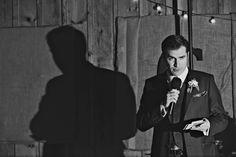 ★ best man ★ speech | wedding photography by #littlefangphoto #ideas #poses #candid