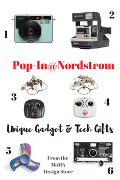 Good Life Detroit | Our Top Holiday Gift Picks: Pop-In@Nordstrom   MoMA Design Store | http://goodlifedetroit.com