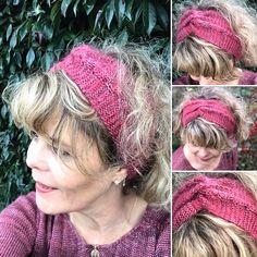 Ingrid par Caroline Crochet Hats, Fashion, Knits, Knitting Hats, Moda, Fashion Styles, Fashion Illustrations