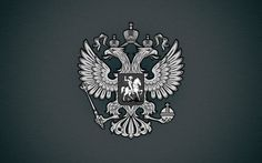 Russian Eagle by ~aethersb on deviantART