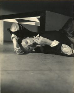 George Platt Lynes - Portrait of Cecil Beaton. | From a unique collection of black and white photography at http://www.1stdibs.com/art/photography/black-white-photography/