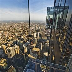Chicago - The Skydeck