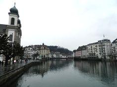 Luzern/Lucerne