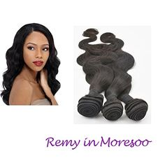 Moresoo Full Head 3pcs Mixed Length 16,18,20inch Body Wave Hair Extensions Brazilian Hair ,100% Real Human Hair Weft Extensions 300g Moresoo http://www.amazon.co.uk/dp/B00UV407BW/ref=cm_sw_r_pi_dp_rs.xvb0VQKJRJ So lustrous hair, order now, limited stock.
