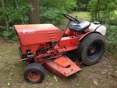 Economy tractor old tractors - Quad cities craigslist farm and garden ...