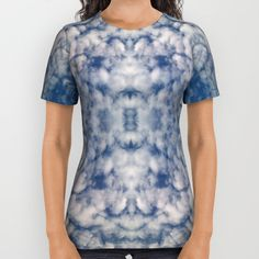Pattern of clouds 33 - $34