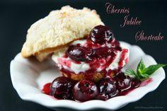 September 24   National Cherries Jubilee Day