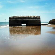 Bunker in zee
