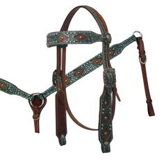 Headstall and Breast Collar Set with Alligator Print Overlay and Hair On Cowhide Diamond Inlay.-Headstall and Breast Collar Set with Alligator Print Overlay and Hair On Cowhide Diamond Inlay.