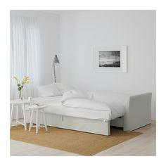 BACKABRO Slaapbank met chaise longue - -, Nordvalla donkergrijs - IKEA - comes with storage in the chaise lounge part Sofa Cama Ikea, Ikea Sofas, Sofa Bed Frame, Sofa Bed With Chaise, Futon Sofa, Chair Bed, Sleeper Sectional, Corner Sofa, Bedding