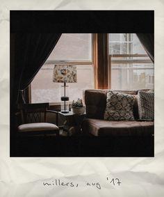 Cozy home + gloomy weather  Seattle, Washington