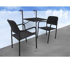TOBIAS Loungesæt - Natur - Loungesæt med bord/fodskammel ...