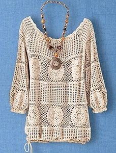 This Pin was discovered by C C Crochet Socks, Crochet Jacket, Crochet Cardigan, Crochet Clothes, Knit Crochet, Lace Outfit, Crochet Woman, Crochet Designs, Boho Outfits