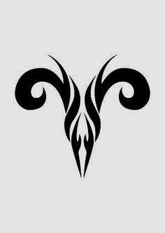 50 besten Widder Tattoos Designs und Ideen mit Bedeutungen, Widder-Tattoos: Widder ist das erste Sternzeichen. Menschen, die zwischen dem 21. März und ..., #Tattoo #Ideen #Design #Tätowierung