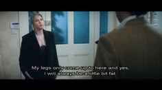 Bridget Jones: The Edge of Reason // Renee Zellweger as Bridget Jones // Colin Firth as Mark Darcy