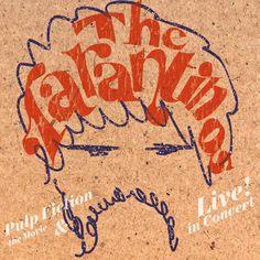 stattkino Pulp Fiction mit «The Tarantinos Pulp Fiction, Home Art, Live, Concert, Design, Home Decor, Opera House, Film Festival, Decoration Home
