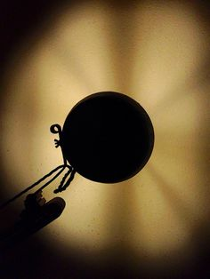 WDA - WilDesignArt - 3P Lamp n. 6