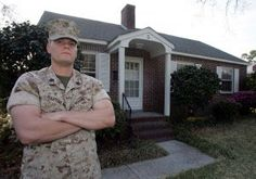 marine housing loans