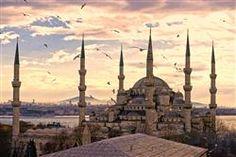 La moschea blu, #Turchia