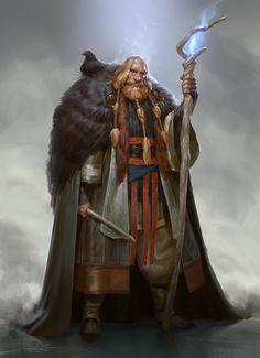 Torbjorn Jotunhorn2 by Mischeviouslittleelf.deviantart.com on @deviantART