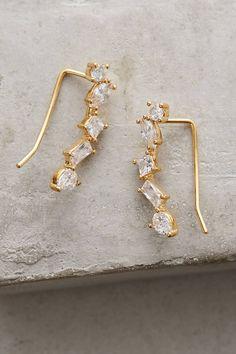 Starfall Crawler Earrings
