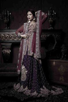 Pakistani Bride!!!