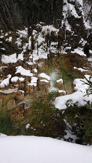Aruese Schlucht/ Gorges de l'areuse Snow, Outdoor, Switzerland, Hiking, Viajes, Outdoors, Outdoor Living, Garden, Eyes
