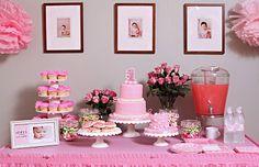 So pink!  I love it.