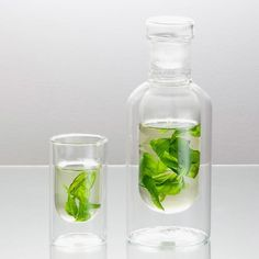 Glassware by Silodesign | MONOQI