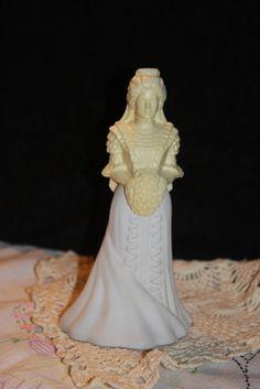 Vintage Avon Bride cologne bottle by hudathotjewelry on Etsy, $12.00