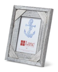 5x7 Distressed Frame