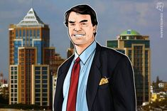 """Tim Draper Calls India's Crypto Stance A """"Huge Mistake,"""" Warns Of Potential Brain Drain - Bitcoin Geek President Of Argentina, Make Money Online, How To Make Money, Crypto Money, Denial, Blockchain, First World, The Magicians, Weights"""
