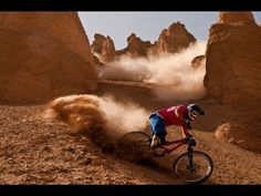 ▶ Best of Freeride Downhill - MTB - YouTube