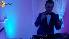 DJ na Wesele 2017 2018 Warszawa | DJ ARMAN & ART DJ EVENTS
