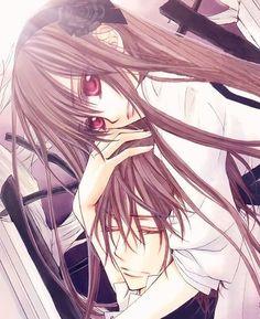 Yuki & Kaname