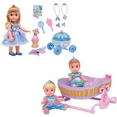 Disney Princess Party Time Value Bundle