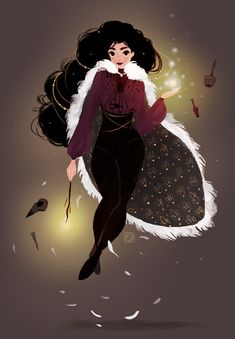 - Witchsona - on Behance