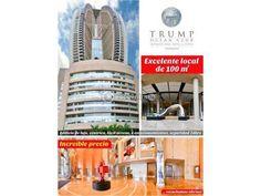 Locales comerciales Punta Pacífica   Venta de local en el Trump *Negociable* - Punta Pacífica : habitaciones, USD 0.00