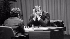 Bobby Fischer loses his shit, part 2 of 3
