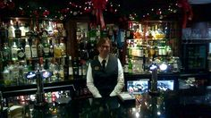 Tracy from the Bar