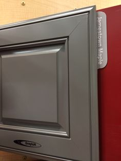 Best Kraftmaid Greyloft Cabinet Panel Don T Like The Style 640 x 480