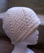 Twist and Shout Beanie crochet pattern by SnApPy-ToTs $3.99